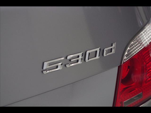 2006 BMW 530D  E60 SEDAN