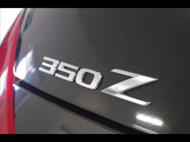 2005 NISSAN 350Z TRACK Z33 COUPE