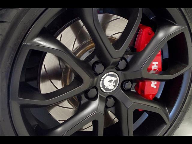 2013 HOLDEN SPECIAL VEHICLES CLUBSPORT R8 E Series 3 SEDAN