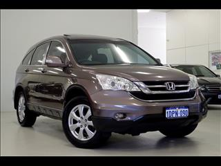 2011 HONDA CR-V SPORT RE WAGON