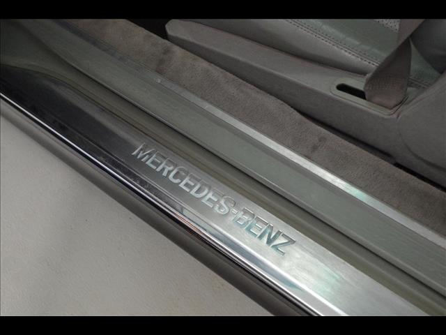 1992 MERCEDES-BENZ 500SL  R129 CONVERTIBLE
