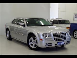 2010 CHRYSLER 300C  (No Series) SEDAN
