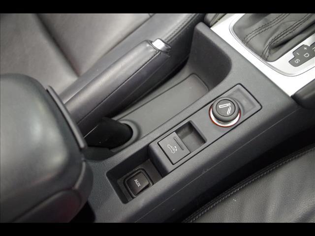 2011 AUDI A3 TFSI Attraction 8P CONVERTIBLE