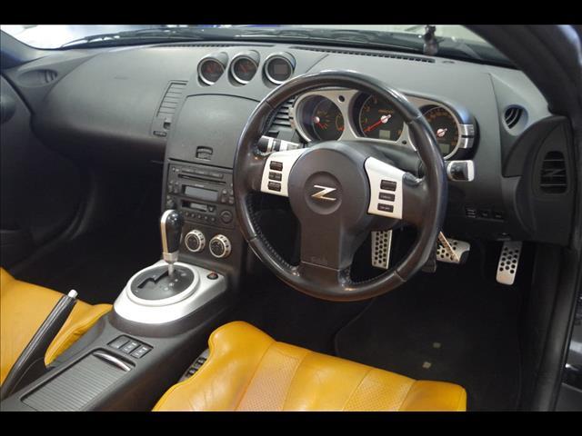 2007 NISSAN 350Z Touring Z33 ROADSTER
