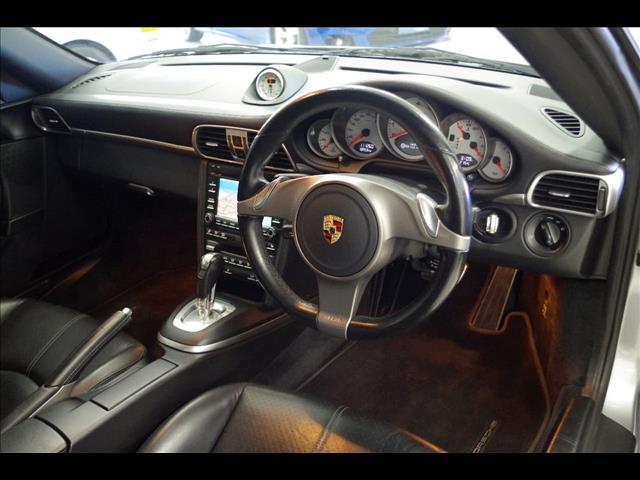 2009 PORSCHE 911 CARRERA 4S 997 Series II COUPE