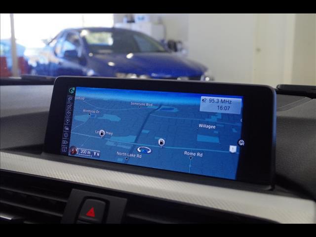 2015 BMW 328I M Sport F30 SEDAN