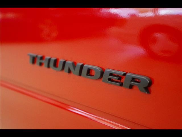 2006 HOLDEN UTE Thunder SS VZ UTILITY