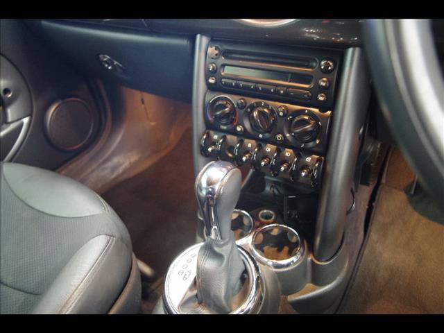 2007 MINI CABRIO Cooper R52 CONVERTIBLE