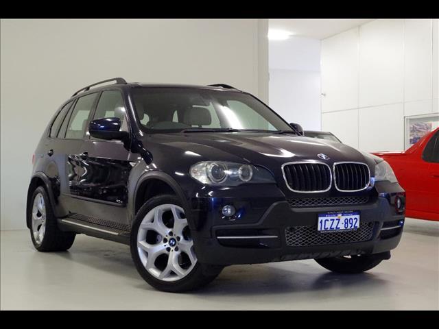2009 BMW X5 xDrive30i Executive E70 WAGON