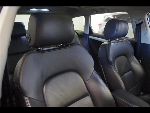 2010 AUDI A3 TFSI Limited Edition 8P HATCHBACK