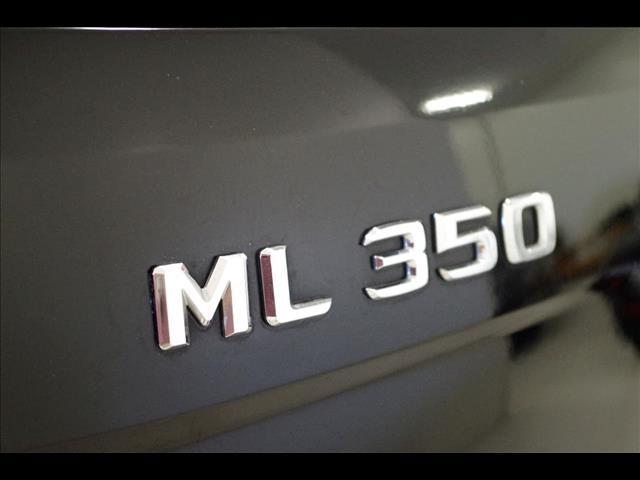 2005 MERCEDES-BENZ ML350  W164 WAGON