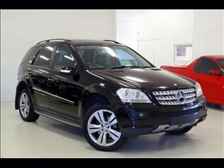 2005 MERCEDES-BENZ ML350  W164 WAGON