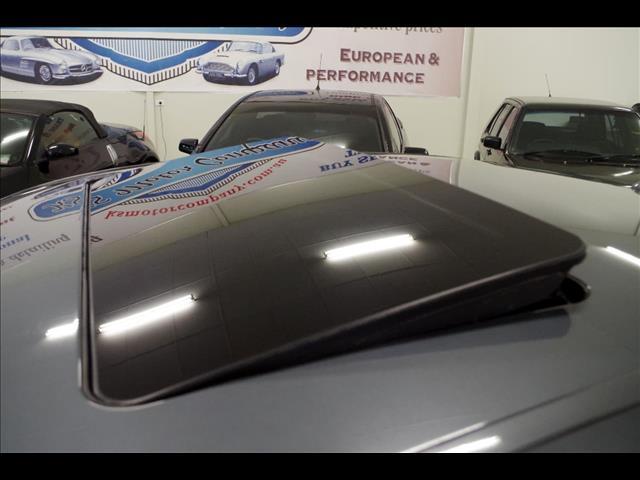 2008 MERCEDES-BENZ E63 AMG W211 SEDAN