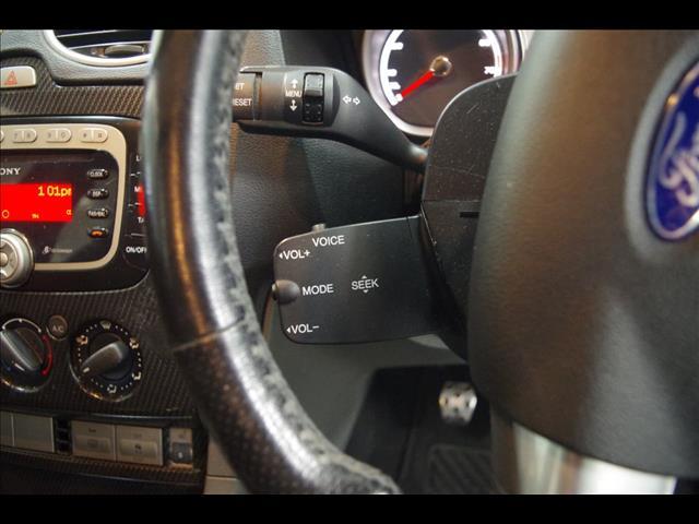 2009 FORD FOCUS XR5 Turbo LV HATCHBACK