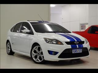 2009 FORD FOCUS XR5 Turbo LV HATCHBACK