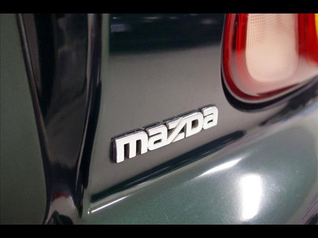 1998 MAZDA MX-5  NB Series 1 SOFTTOP