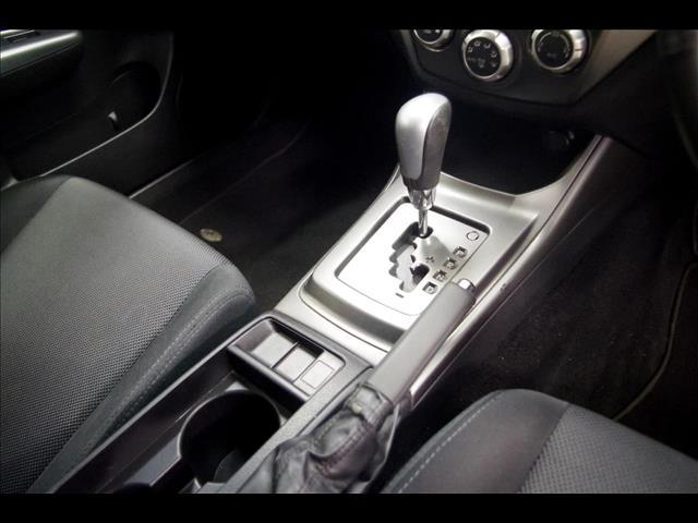 2010 SUBARU IMPREZA RS G3 HATCHBACK