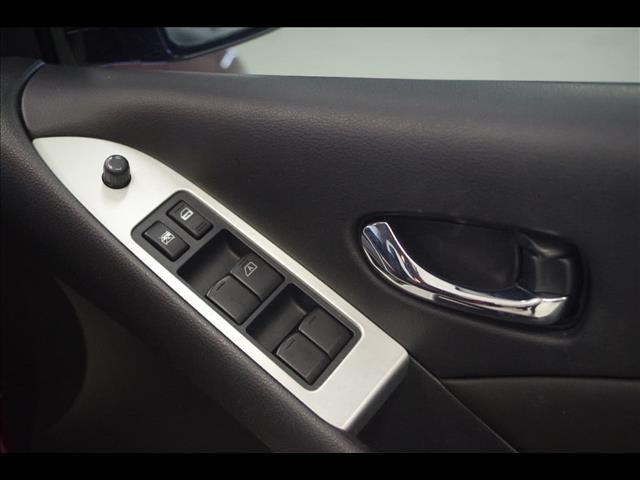 2011 NISSAN MURANO ST Z51 Series 3 WAGON