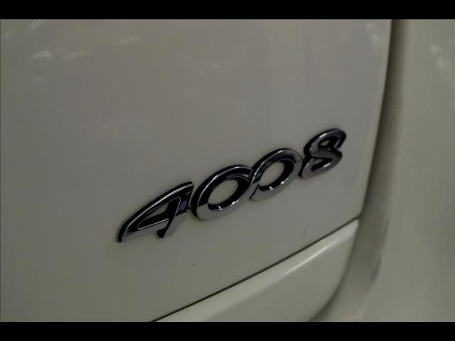 2013 PEUGEOT 4008 Active (No Series) WAGON