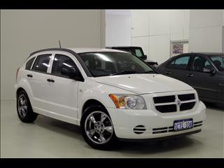 2007 DODGE CALIBER ST PM HATCHBACK