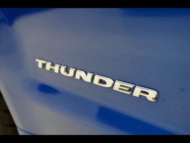 2011 HOLDEN UTE SS Thunder VE Series II UTILITY