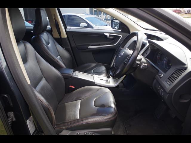2010 VOLVO XC60  (No Series) WAGON