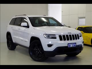 2014 JEEP GRAND CHEROKEE Laredo WK WAGON