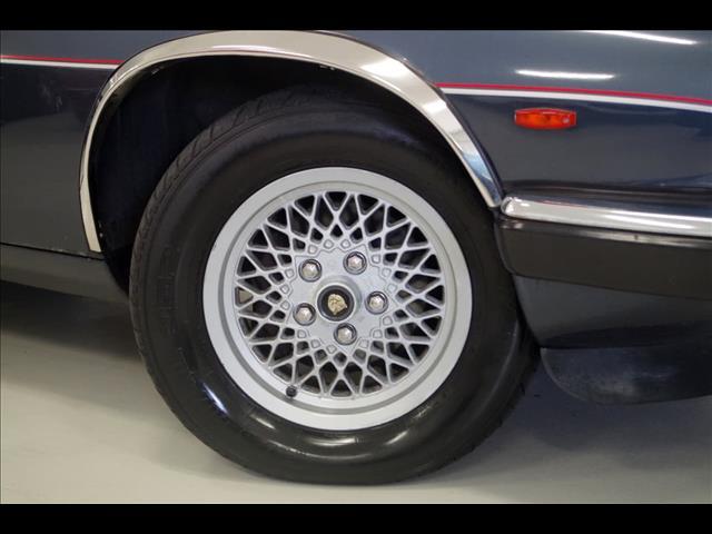 1989 JAGUAR XJS  (No Series) COUPE