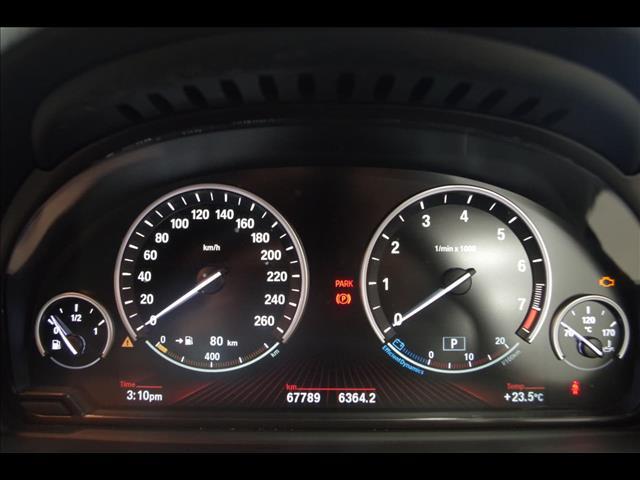 2011 BMW 520I  F10 SEDAN
