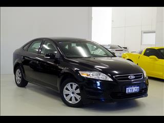 2013 FORD MONDEO LX MC HATCHBACK