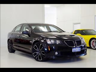 2010 HOLDEN COMMODORE SS V Special Edition VE SEDAN
