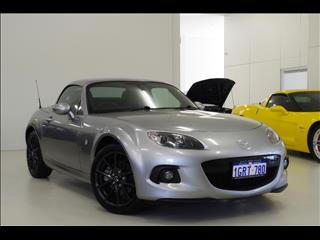 2012 MAZDA MX-5  NC Series 2 CONVERTIBLE