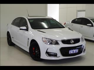 2015 HOLDEN COMMODORE SS VF Series II SEDAN