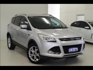 2013 FORD KUGA Trend TF WAGON