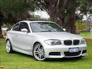 2009 BMW 135I Sport E82 COUPE