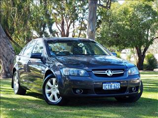 2008 HOLDEN BERLINA  VE SEDAN