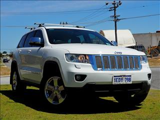 2013 JEEP GRAND CHEROKEE Laredo WK WAGON