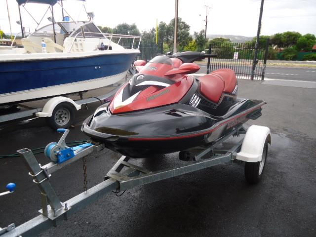 SEADOO RXT 215 HORSEPOWER SUPERCHARGED 2006 THREE SEATER $7750