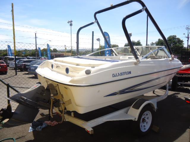 GLATRON BOWRIDERR 2005 MODEL $15850