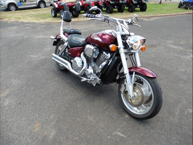 2005 HONDA VTX1800C 1800CC 5 CRUISER