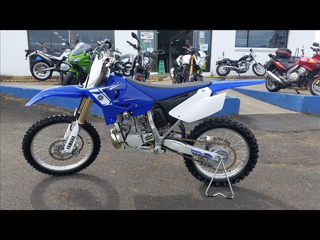 2014 YAMAHA YZ250 250CC 14 MOTOCROSS