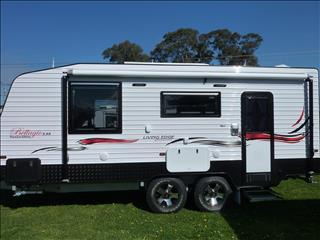 NEW 2017 LIVING EDGE BELLARGIO 5.9A MODEL 19FT 6IN CARAVAN ON SALE NOW