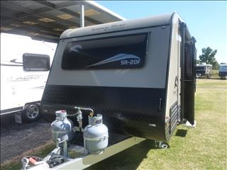 ALL NEW 2019 SNOWY RIVER SR20F FAMILY CARAVAN
