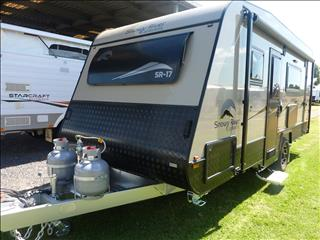 NEW 2019 SNOWY RIVER SR17 MODEL 18 FT WITH FULL ENSUITE