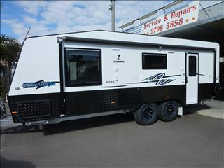 NEW 2016 OLYMPIC PURSUIT Z8 22 FT 6 IN CLUB LOUNGE ON SALE NOW