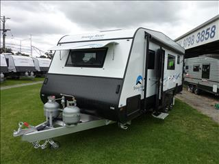 NEW 2018 SNOWY RIVER SR20F FAMILY CARAVAN