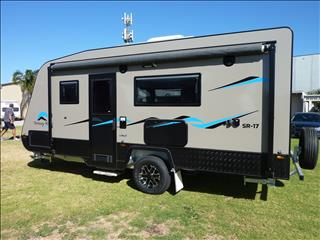 NEW 2018 SNOWY RIVER SR17 MODEL 18 FT ON SALE NOW