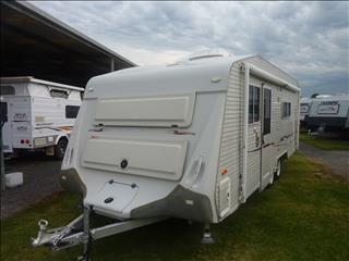 2004 20FT COROMAL PRINCETON 652  CARAVAN ON SALE NOW