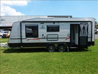 NEW 2017 OLYMPIC MARATHON CARAVAN WITH FULL ENSUITE