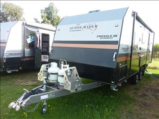 NEW 2019 MODEL 20FT AUSSIE RIDER SEMI OFF ROAD CARAVAN ON SALE NOW